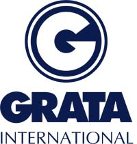 GRATA International logo