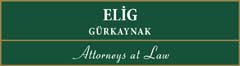 ELIG Gürkaynak Attorneys-at-Law logo