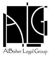 AlBisher Legal Group logo