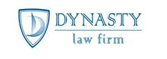 Dynasty Law Firm logo