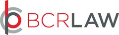 BCR Law logo