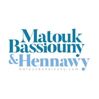 Matouk Bassiouny & Ibrahim- in association with Amal Advocates and legal Consultants logo