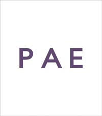 PAE Law Office logo