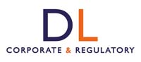 DL Corporate & Regulatory logo