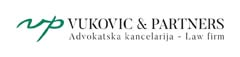 Vukovic & Partners logo