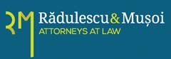 Rădulescu & Muşoi Attorneys at Law logo