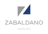 ZABALDANO Avocat Defenseur logo