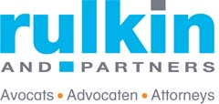 Rulkin and Partners logo