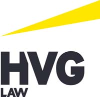 HVG Law LLP logo