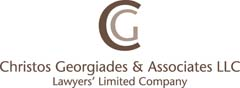 Christos Georgiades & Associates LLC logo