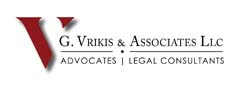 G. Vrikis & Associates LLC logo
