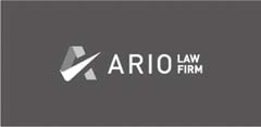 Ario Law Firm logo