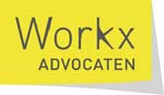 Workx Advocaten logo