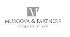 Murgova & Partners Attorneys at Law logo