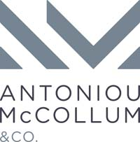 Antoniou McCollum & Co. logo