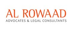 Al Rowaad Advocates & Legal Consultants logo