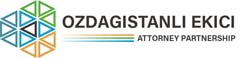 OZDAGISTANLI EKICI ATTORNEY PARTNERSHIP logo