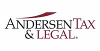 Andersen Tax & Legal logo