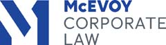 McEvoy Corporate Law logo