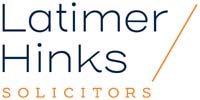 Latimer Hinks Solicitors logo