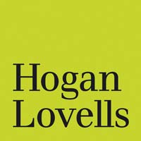 Partos & Noblet in co-operation with Hogan Lovells International LLP logo