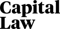 Capital Law Limited logo