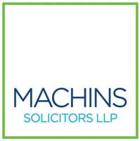 Machins Solicitors LLP logo