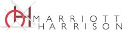 Marriott Harrison LLP logo