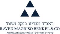 Raved, Magriso, Benkel & Co., Advocates & Notaries logo