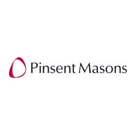 Pinsent Masons Germany LLP logo