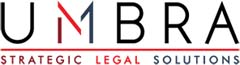 UMBRA – Strategic Legal Solutions logo