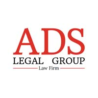 ADS Legal Group logo