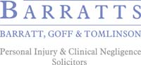 Barratts Solicitors logo