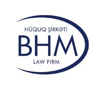 BHM Law Firm LLC logo