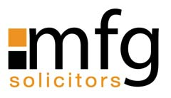 MFG Solicitors LLP logo
