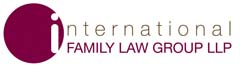 The International Family Law Group LLP logo