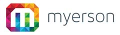 Myerson Solicitors LLP logo