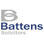 Battens Solicitors Limited logo