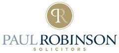 Paul Robinson Solicitors LLP logo