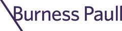 Burness Paull LLP logo