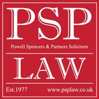 Powell Spencer & Partners Solicitors logo