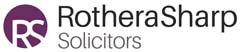 Rothera Sharp Solicitors logo