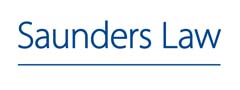 Saunders Law logo