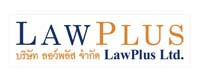 LawPlus Ltd. logo