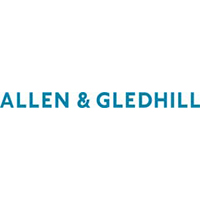 Allen & Gledhill (Myanmar) Co., Ltd logo