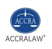 Angara Abello Concepcion Regala & Cruz Law Offices (ACCRALaw) logo