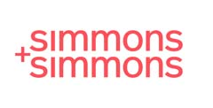 Simmons & Simmons Middle East logo