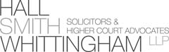 Hall Smith Whittingham LLP logo