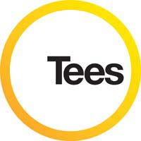 Tees Law logo