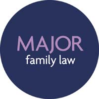 Major Family Law logo